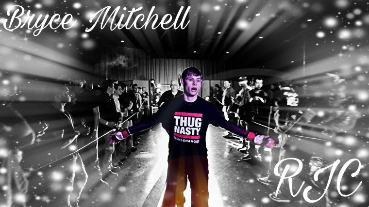 Bryce Mitchell