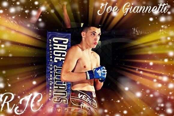 Joe Gianneti