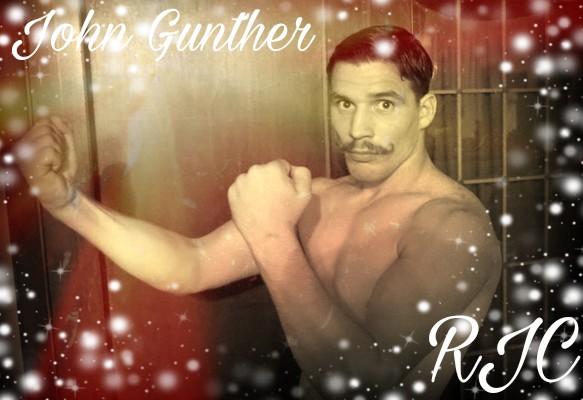 John Gunther