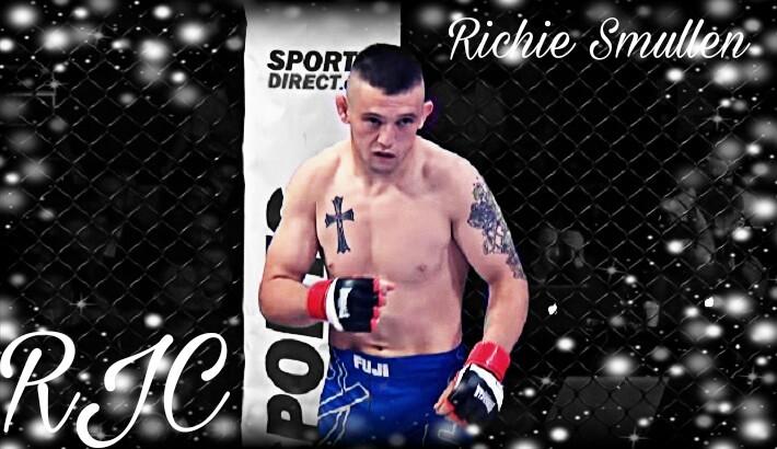 Richie Smullen