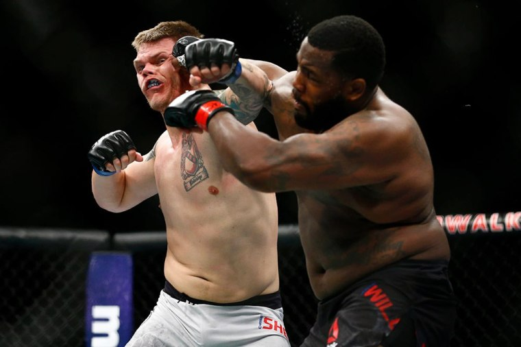 justin-willis-chase-sherman-ufc-fight-night-128-3 MMAMotion