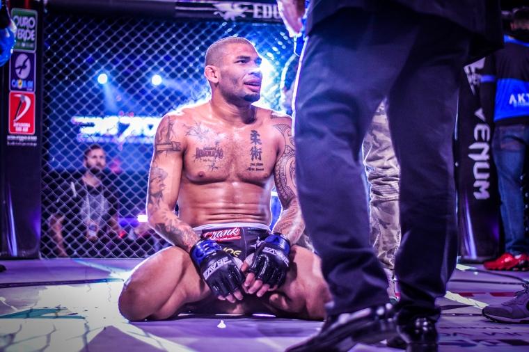 Luan Santiago 1 - Brave 11 Brazil MMAMotion
