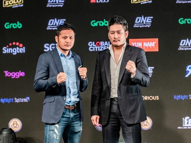 One Championship Singapore Press May 2018-3