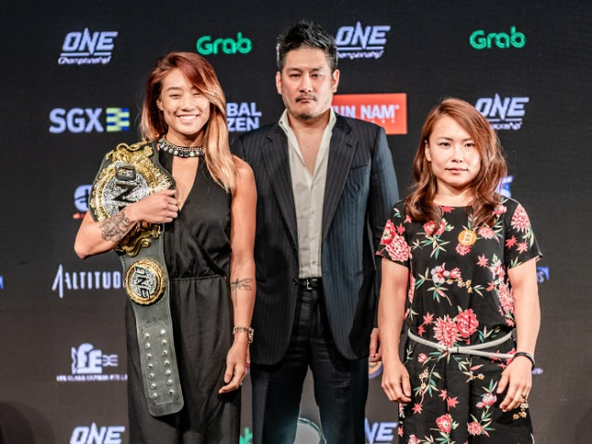 One Championship Singapore Press May 2018-4