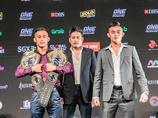 One Championship Singapore Press May 2018-5
