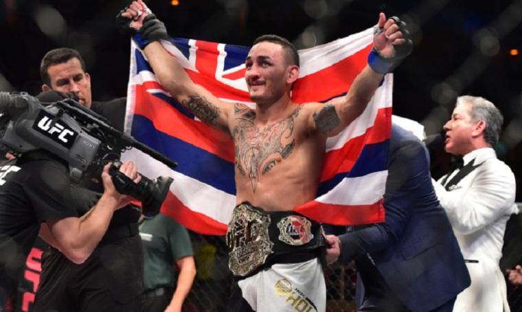 MMA: UFC 212