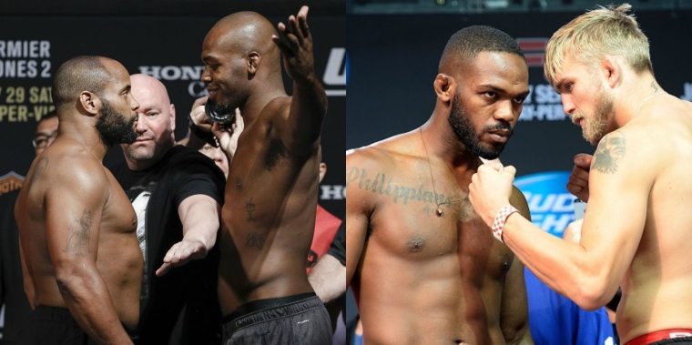 Jon Jones MMAMotion