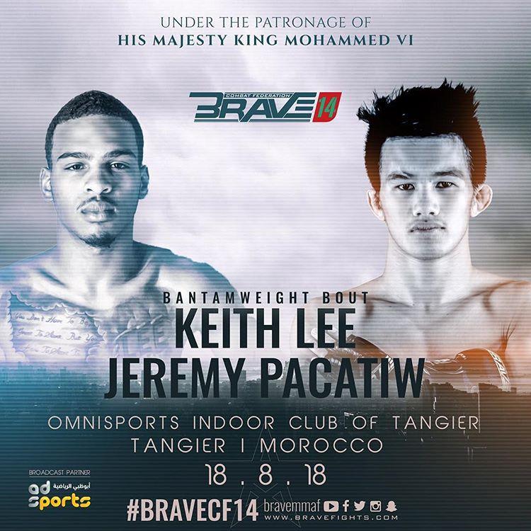 Pacatiw-Lee