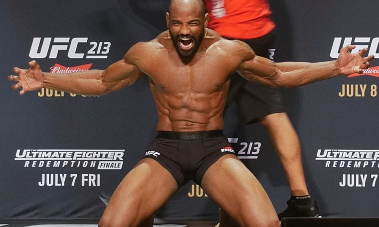 yoel-romero-open-workouts-video
